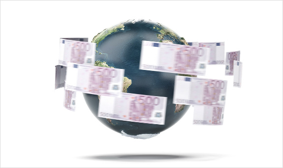 Rozvojová pomoc EÚ a krajiny