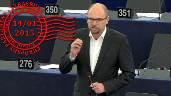 Ukrajina a Európska únia - Sulík