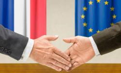 Rozpočtové pravidlá EÚ a Francúzsko