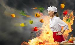 Ako Európska únia novými pravidlami o alergénoch ničí reštaurácie