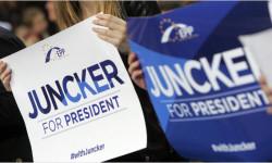Predseda Európskej komisie Juncker sa vraj v Nemecku neteší veľkej obľube