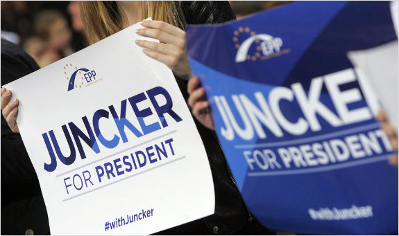 Jean-Claude Juncker a tajomstvo