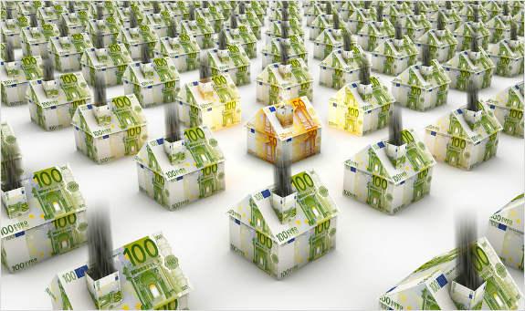 Európska únia a hypotéky