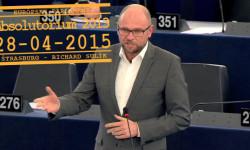 Európsky dvor audítorov - Absolutórium 2013
