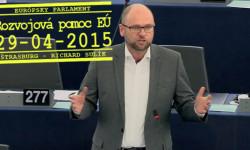 Oficiálna rozvojová pomoc Európskej únie