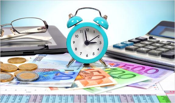 Eurofondy a projekty