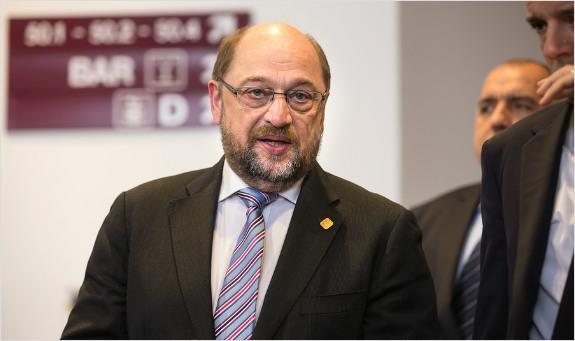 Predseda Európskeho parlamentu a právomoci