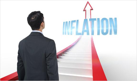 Európska centrálna banka a inflácia