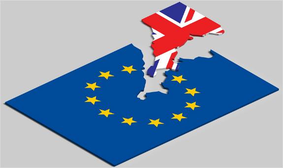 Vystúpenie Británie z EÚ a referendum