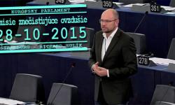 Emisie určitých látok znečisťujúcich ovzdušie | Richard Sulík – Europarlament