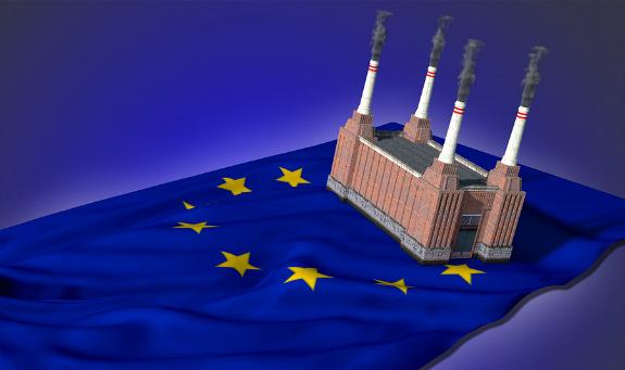 Európska únia a priemysel