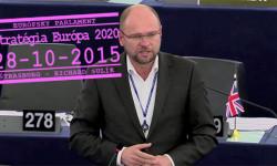 Perspektívy a preskúmanie stratégie Európa 2020 | Europarlament – Richard Sulík