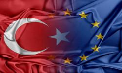 Vstup Turecka do EÚ a Merkelová