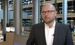 Agresívne plánovanie daní - Sulík, Europarlament