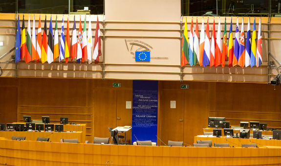 Predseda Európskeho parlamentu a obdobie