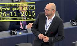 Výročná správa Európskeho dvora audítorov 2014 | Europarlament – Richard Sulík