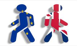 Vystúpenie z Európskej únie podporuje väčšina Britov