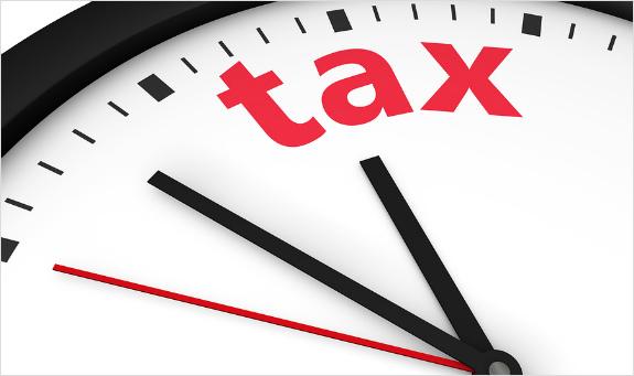 Daň z finančných transakcií a kríza