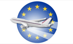 Európska komisia a aerolinky