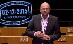 Európsky rok rozvoja 2015 - Richard Sulík