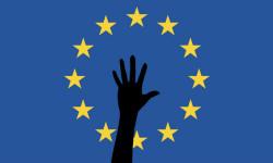 Migranti EÚ a Nemecko