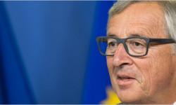 Predseda Európskej komisie a čísla