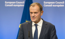 Predseda Európskej rady volá po kompromisoch pre Britániu