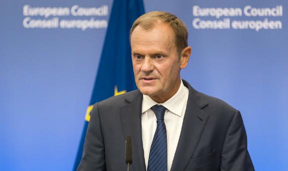 Predseda Európskej rady a požiadavky