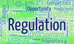 Regulácie Európskej únie - obmedzenie