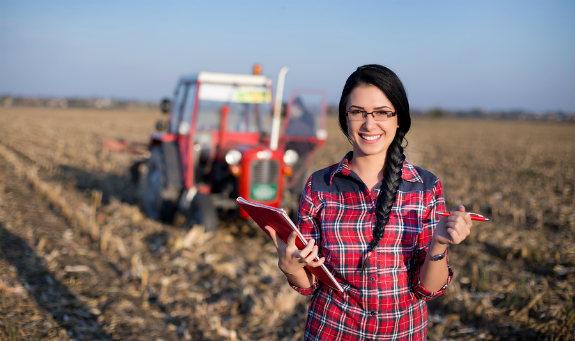 Spoločná poľnohospodárska politika a mladí