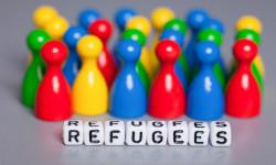 Utečenci v Nemecku | Výrazný pokles pred Vianocami