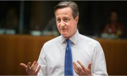 Vystúpenie Británie z EÚ a Cameron