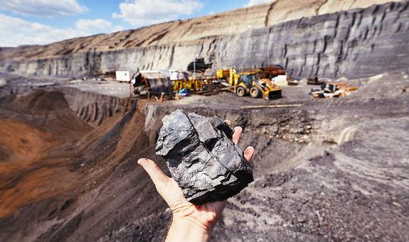Eurofondy a uhlie
