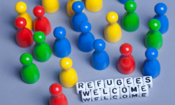 Utečenci v EÚ a krajiny