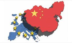 Európska únia a Čína