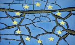 Európska únia a rozpad
