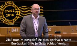 Ročný prieskum rastu na rok 2016 – riešením má byť prerozdeľovanie | Europarlament