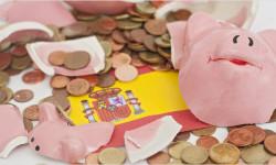 Úsporné opatrenia EÚ a Španielsko
