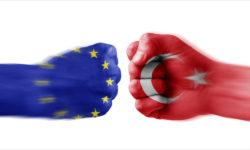 Dohoda medzi EÚ a Tureckom a záväzok