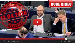 Európska únia a vôľa občanov - Sulík