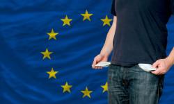 Nezamestnanosť v EÚ a pokles