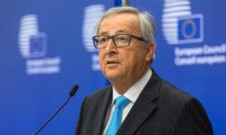 Predseda Európskej komisie a EÚ