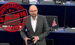 EÚ vôbec neberie vôľu občanov do úvahy | Závery zo zasadnutia Európskej rady a výsledky samitu EÚ – Turecko