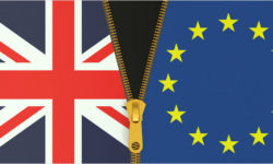 Vystúpenie z EÚ a Macron