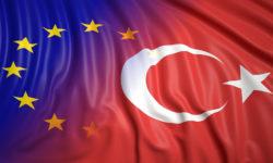 Dohoda medzi EÚ a Tureckom a Erdogan