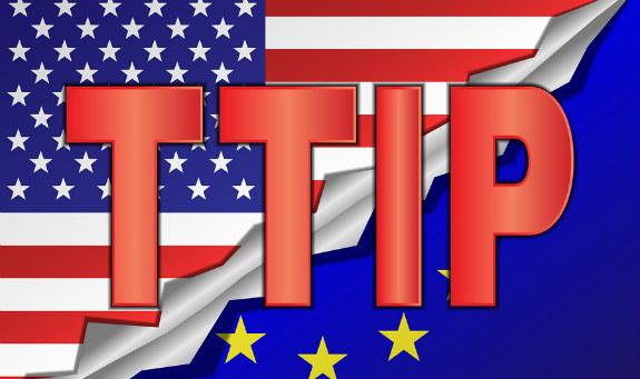 Dohoda o voľnom obchode medzi EÚ a USA a štáty