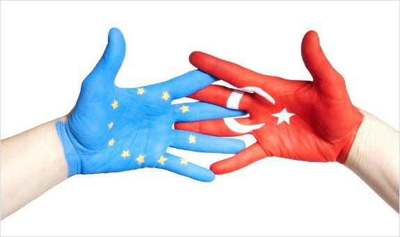 Európska komisia a Turecko