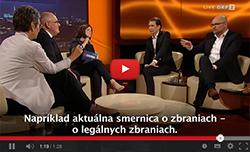 Brexit - Richard Sulík vORF 2