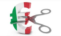 Talianske Hnutie piatich hviezd požaduje referendum o spoločnej mene