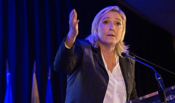Referendum o vystúpení z EÚ a Francúzsko